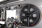 JET HBS-2028DAS Полуавтоматический ленточнопильный станок с гидравлическим прижимом для пакетной резки, фото 3