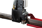 JET HBS-2028DAS Полуавтоматический ленточнопильный станок с гидравлическим прижимом для пакетной резки, фото 6