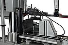 JET HBS-2028DAS Полуавтоматический ленточнопильный станок с гидравлическим прижимом для пакетной резки, фото 8