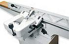 JET 54A HH Фуговальный станок с ножевым валом helical, фото 3