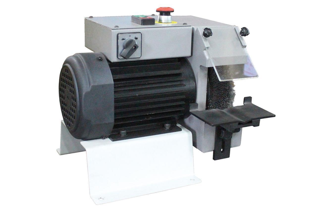 JET JDC-200 Зачистной станок для удаления заусенцев
