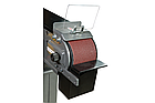 JET JBSM-100 Ленточный шлифовальный станок, фото 2