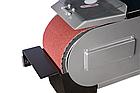 JET JBSM-150 Ленточный шлифовальный станок, фото 2