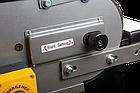 JET JBSM-150 Ленточный шлифовальный станок, фото 4