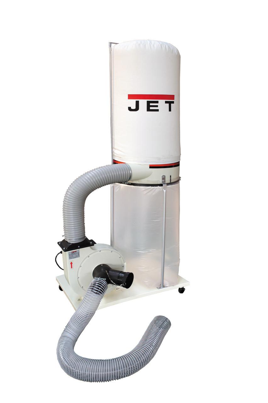 JET DC-1200 Вытяжная установка