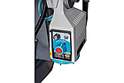 JET JTM-1050TS Вертикально-фрезерный станок, фото 3