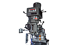 JET JTM-1050TS Вертикально-фрезерный станок, фото 5