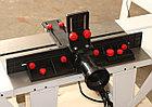 JET JRT-2 Универсальный чугунный фрезерный стол, фото 2