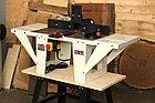 JET JRT-2 Универсальный чугунный фрезерный стол, фото 3