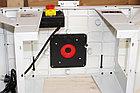 JET JRT-2 Универсальный чугунный фрезерный стол, фото 4