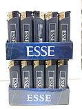 Зажигалка ESSE  KKK NEW    цветной,   Синий ., фото 2