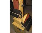 JET Тарельчато-ленточный шлифовальный станок Powermatic 31A (400В) , фото 3