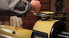 JET Powermatic PM2244 Барабанный шлифовальный станок(без подставки), фото 3