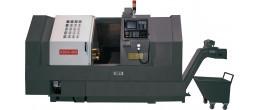 JET Серия KDCK-40 Большие токарные станки с ЧПУ