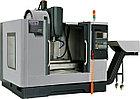 JET JVM-800-1370 CNC Фрезерный станок с ЧПУ, фото 3