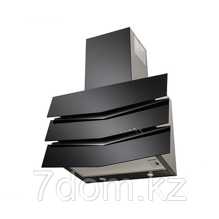 Вытяжка akpo Vario eco 90 WK-4 черная, фото 2