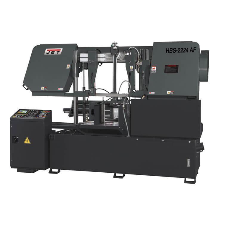 Автоматический ленточнопильный станок, HBS-2224AF