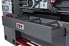 Универсальный токарно-винторезный станок, GH-1440K DRO, фото 3