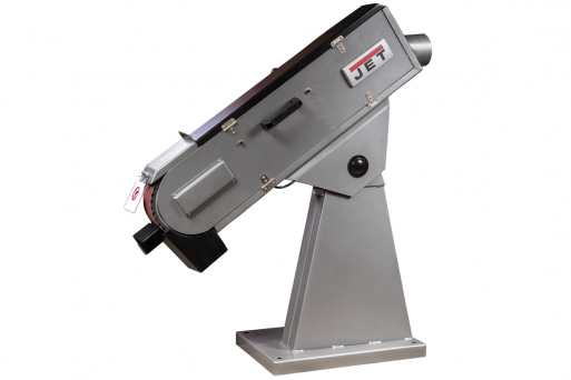 JET JBSM-75 Ленточный шлифовальный станок 230 В