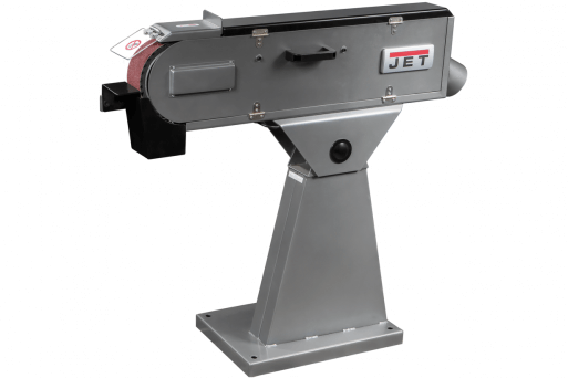 JET JBSM-75 Ленточный шлифовальный станок 400 В