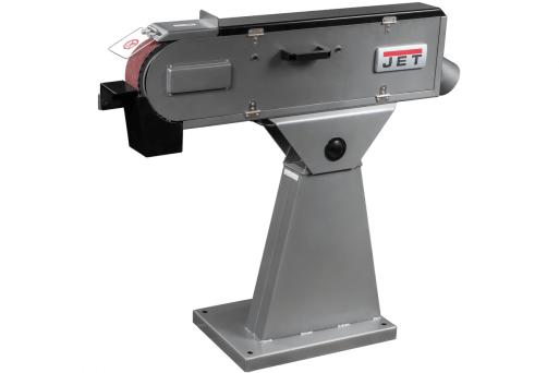 Ленточный шлифовальный станок, JBSM-75(400В)