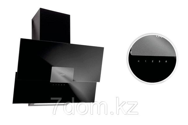 akpo Omega eco 60 WK-4 черная, фото 2