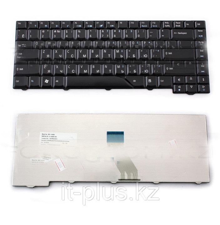 Клавиатура для ноутбука Acer Aspire AS5930G/ RU, черная