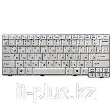 Клавиатура для ноутбука Acer Aspire One A150/ RU, белая