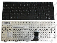 Клавиатура для ноутбука Asus EEE PC 1005/ 1008/ 1001/ RU, черная