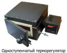 ПМ-700 Муфельная печь для обжига