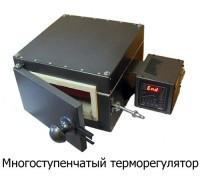 ПМ-700п Лабораторная муфельная печь