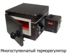 ПМ-800п Муфельная печь