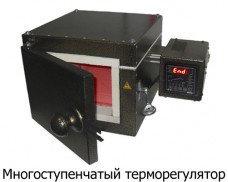 ПМ-1000п Муфельная печь