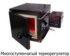 ПМ-1500п Муфельная печь