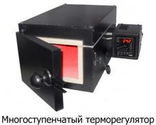ПМ-1700п Муфельная печь