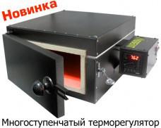 ПМ-2700п Муфельная печь для металла и не только