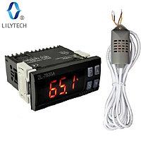 Цифровой контроллер влажности ZL-7830A