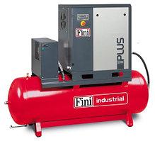 Винтовой компрессор FINI PLUS 16-08-500 ES (на ресивере)