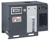 Винтовой компрессор FINI K-MAX 1108 ES VS без ресивера с осушителем с частотником