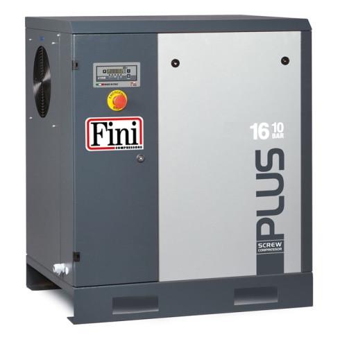 Винтовой компрессор FINI PLUS 15-10 без ресивера