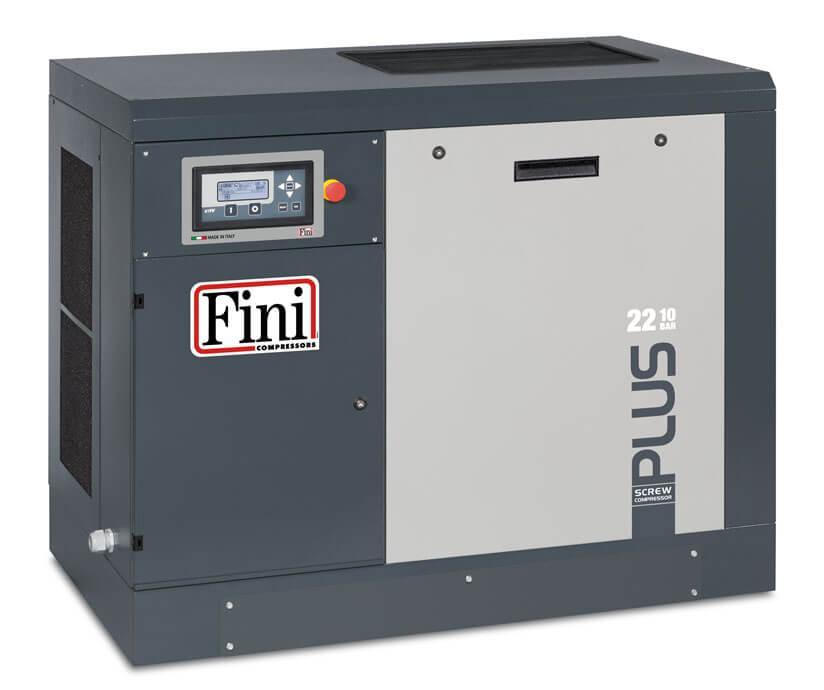 Винтовой компрессор FINI PLUS 22-10 без ресивера