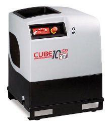Винтовой компрессор FINI CUBE SD 1010 ES без ресивера с осушителем