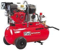 Компрессор поршневой FINI MK103-100-5.5S (бензиновый)