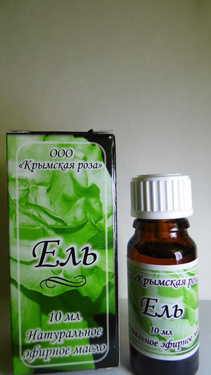 Эфирное масло ели, 10мл
