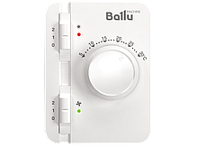Тепловая завеса Ballu BHC-L15-S09 серия S2 Silence gate, фото 3