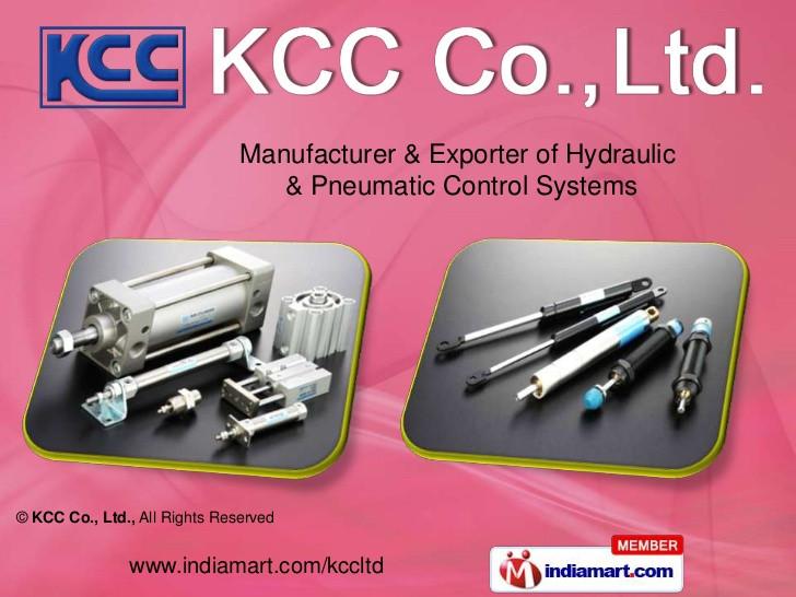 Пневматические цилиндры, гидравлические цилиндры, пневматические клапаны