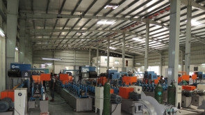 Оборудование для производства и обработки труб , фото 3