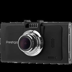 Автомобильный видеорегистратор PRESTIGIO PCDVRR570GPSB