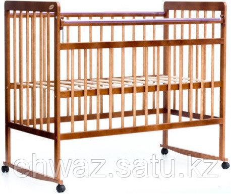 Кровать детская Bambini Евро стиль M 01.10.03 Светлый орех