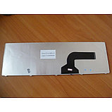 Клавиатура для ноутбука Asus G60/ k52/N60-70 RU, черная, фото 2
